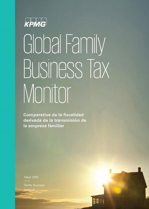Global Family Bussiness Tax Monitor