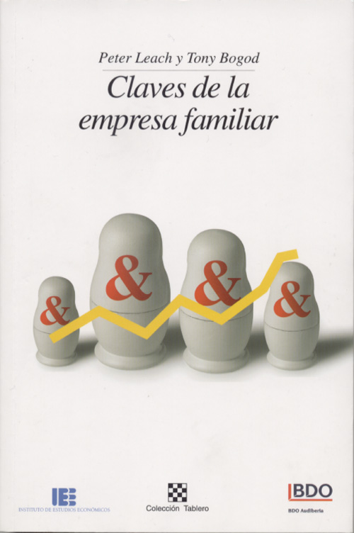 Claves de la empresa familiar